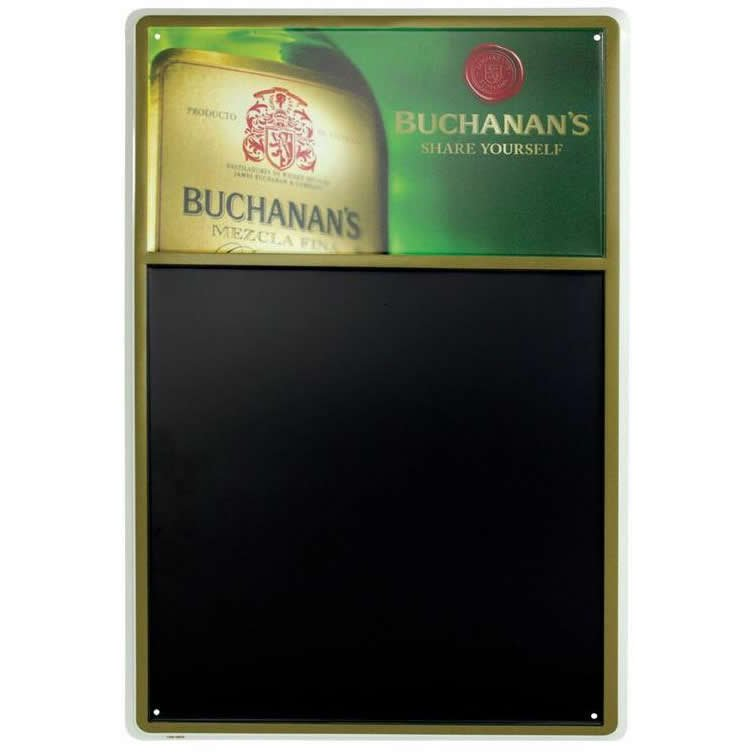 Custom Chalkboards - 2