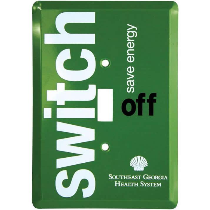 Custom Switch Plates - 5