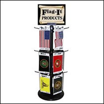 Flag Decals | Wholesale Products